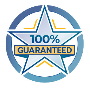 100% Compliance Guarantee